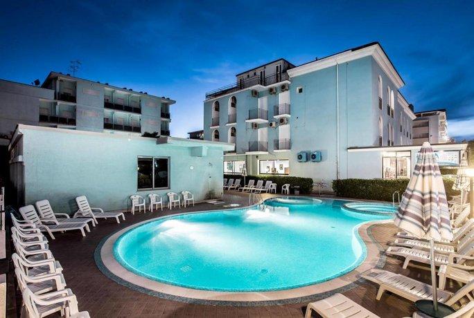 Hotel Adriatico Gatteo