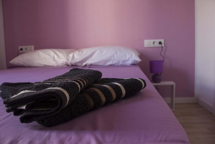 Colors Rooms