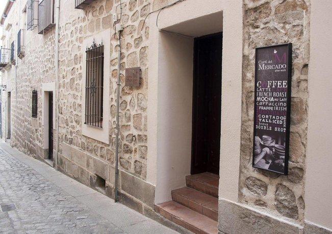 Palacio de Monjaraz