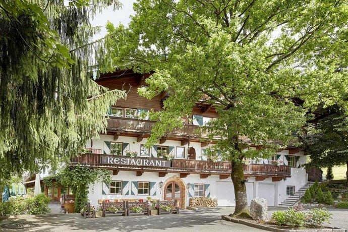 Landsitz Romerhof Apartment Kitzbuhel