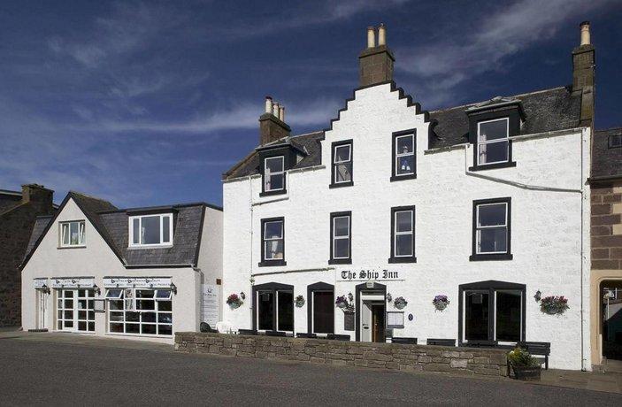 The Ship Inn Stonehaven