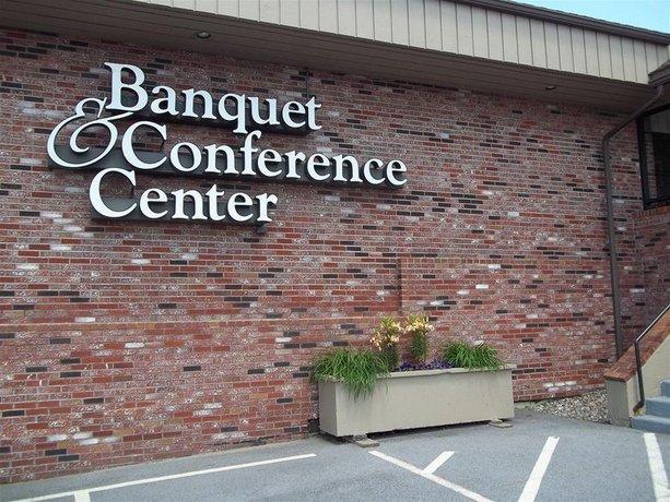 Bangor Inn & Suites