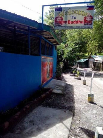 Happy Buddha Inn