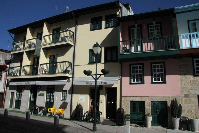 Hotel Katia Chaves