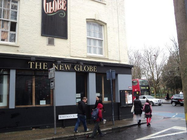 New Globe Hotel