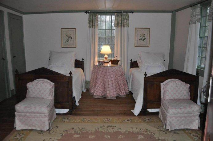 Country Loft Bed & Breakfast