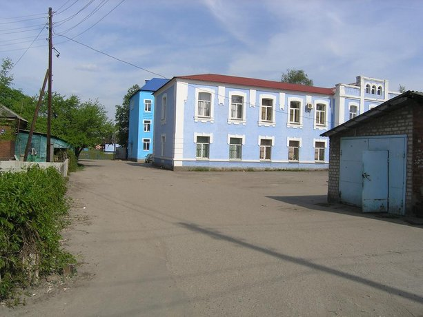 Hostel Raiduzhny Kharkiv
