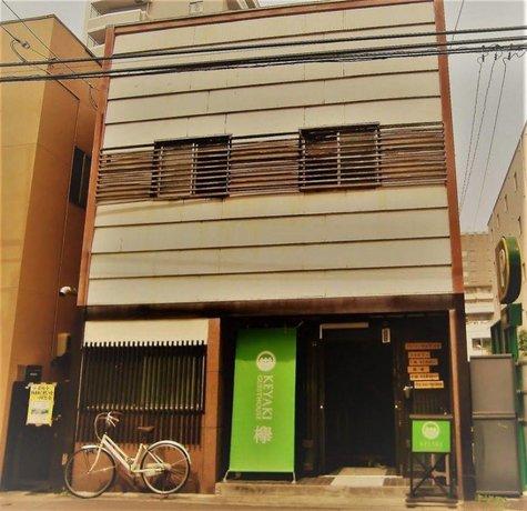 Sendai Keyaki Guesthouse