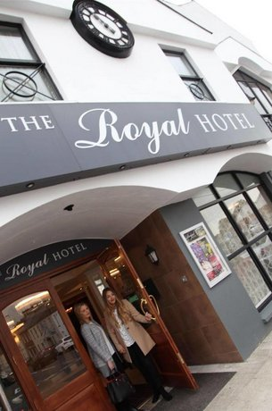 Royal Hotel Cookstown