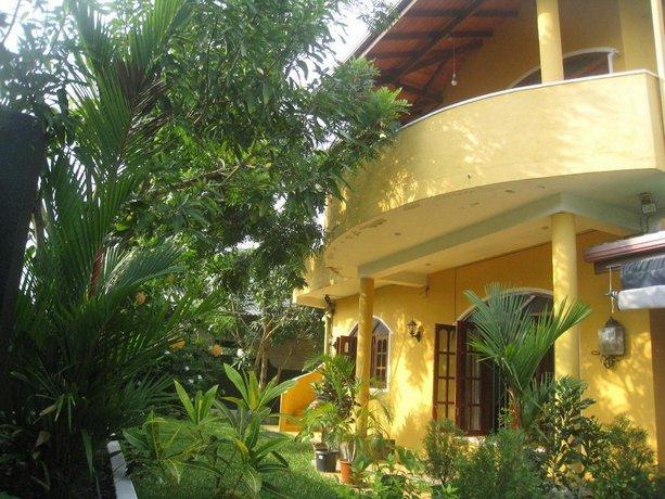 Villa Shwetha Guest House