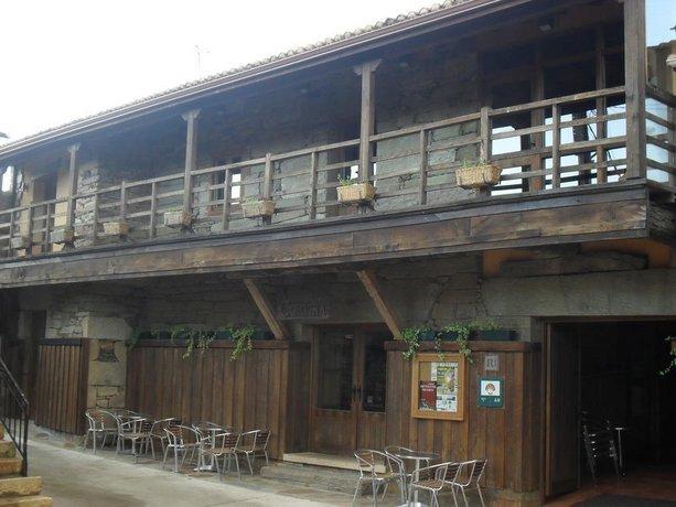Aldea Rural A Cortina