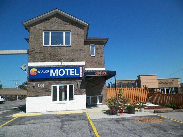 Sunparlor Motel