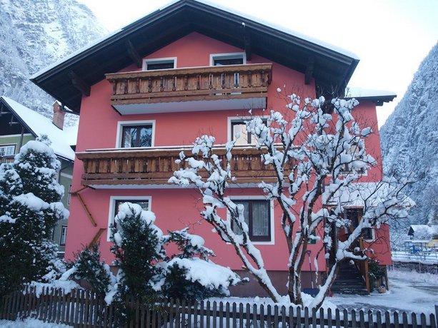 Haus Holl Herta