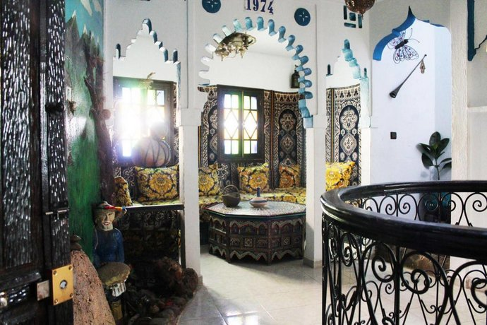 Dar Touijar, Chefchaouen: encuentra el mejor precio