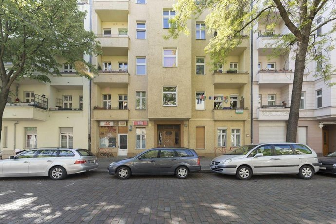 Apartment am Schillerpark