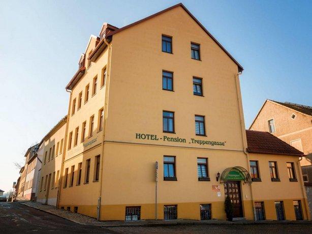 Hotel-Pension Treppengasse