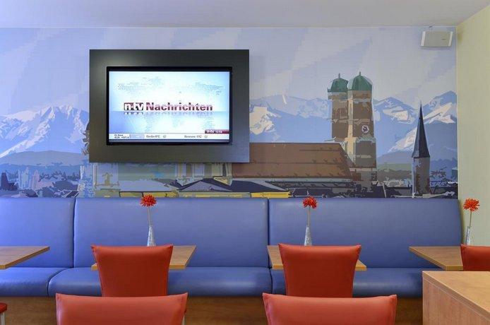 B B Hotel Munchen Airport Hallbergmoos Die Gunstigsten Angebote