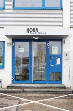 Horn Gastehaus