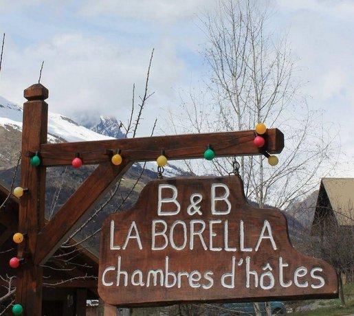 B&B La Borella Casa Conti