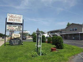 Holiday Motel Prairie du Chien