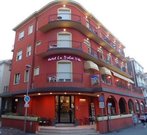 Hotel La Dolce Vita Rimini