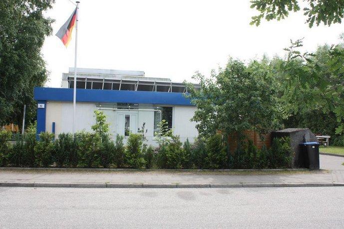 Ahoi-Gastehaus