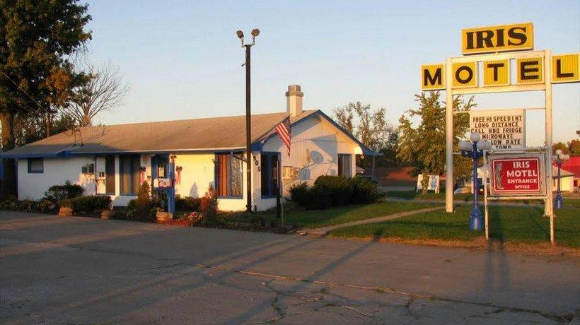Iris Motel