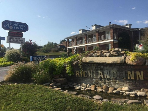 A Richland Inn Hotel