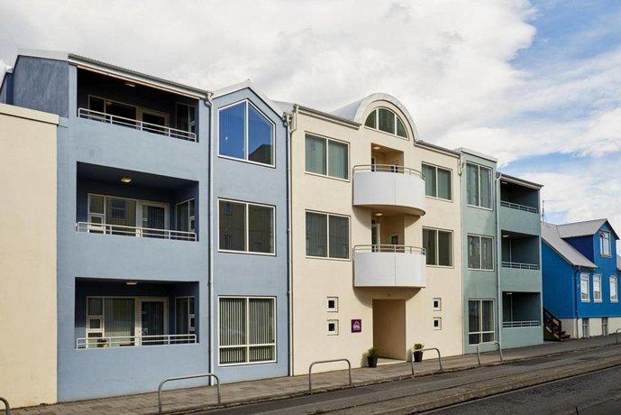 Opal Premium Apartments