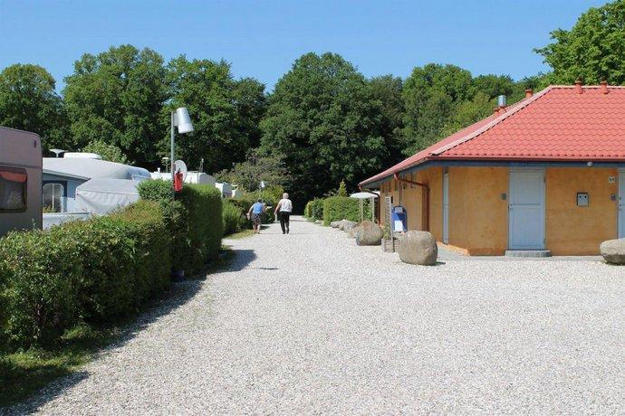 Nordsjællands Camping & Cottages