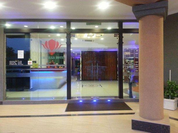 Sai Villa Hotel Near Klia Klia2 Nilai Compare Deals