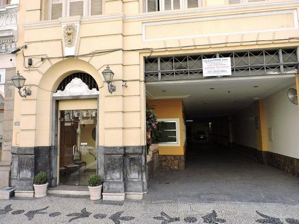 Hotel Belas Artes Rio de Janeiro