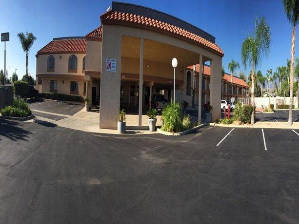 Calimesa Inn Motel