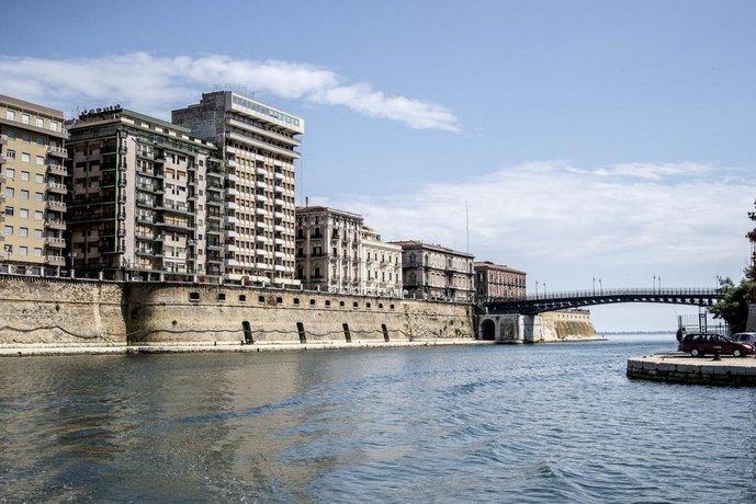 Casa sul Canale