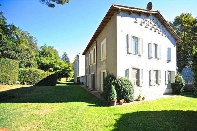 Relais Villa Lina Ronciglione