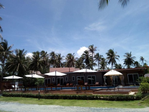 The Ford Sunset Beach Resort Ko Pha Ngan Town Compare Deals