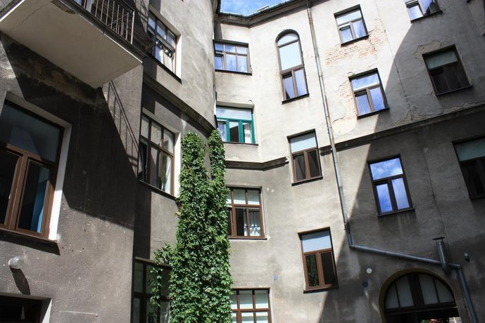 Cent Hostel