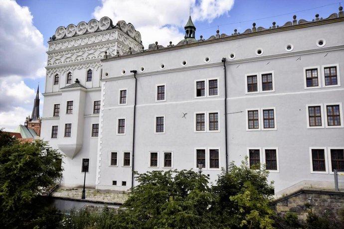 Centrum Zamek