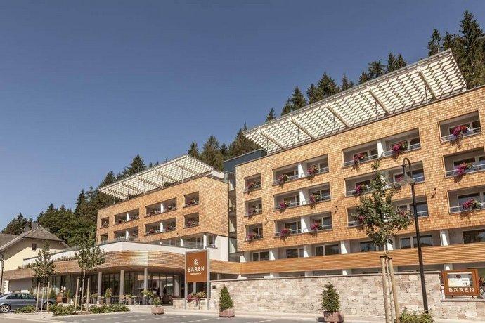 Hotel Baren Titisee
