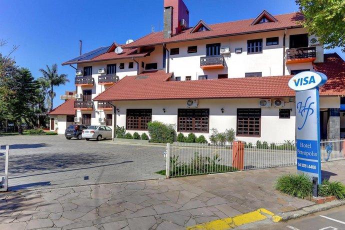 Hotel Petropolis