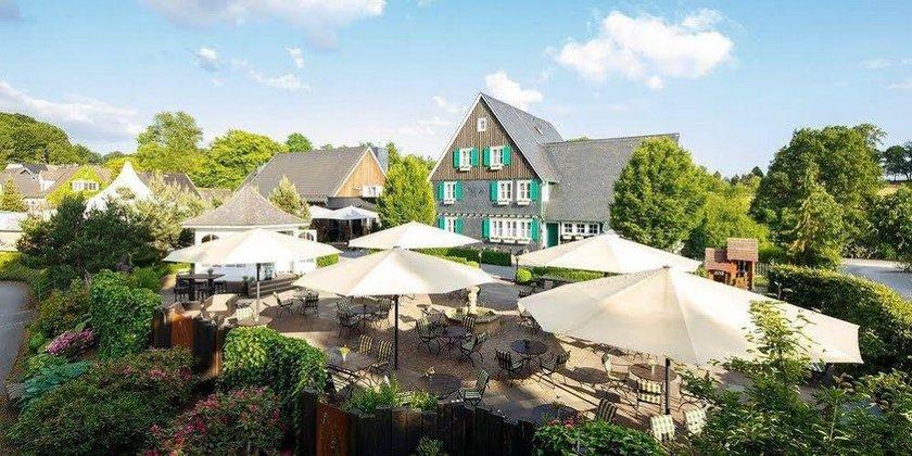Landhaus Spatzenhof, Wermelskirchen - Die günstigsten Angebote