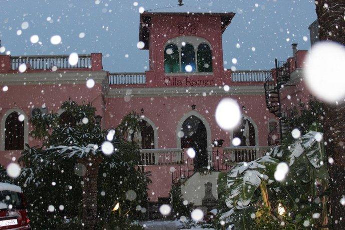 B&b villa raineri giardini naxos compare deals