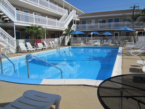 Sea Garden Motel Seaside Heights Compare Deals