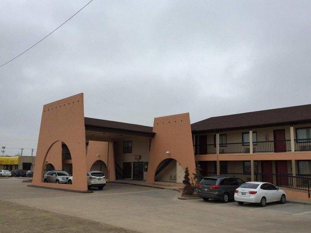 Budget Inn Oklahoma City