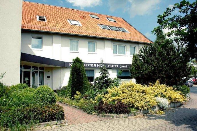 Kniestedter Hof Hotel Salzgitter