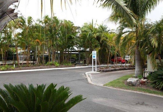 Lazy Acres Caravan Park