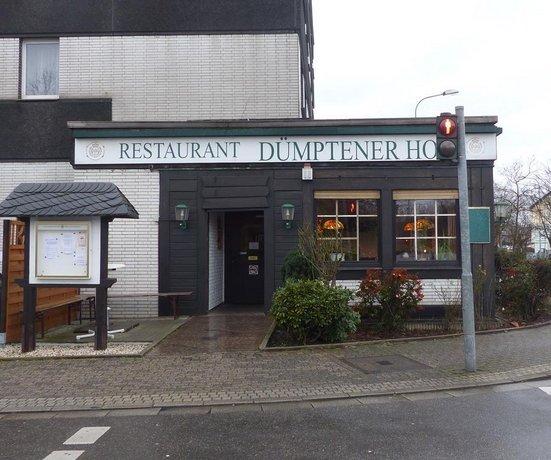 Hotel Dumptener Hof Mulheim an der Ruhr