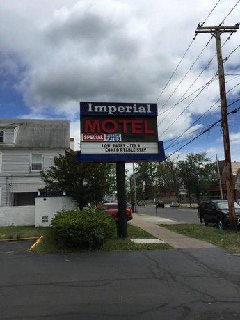 Imperial Motel Schenectady