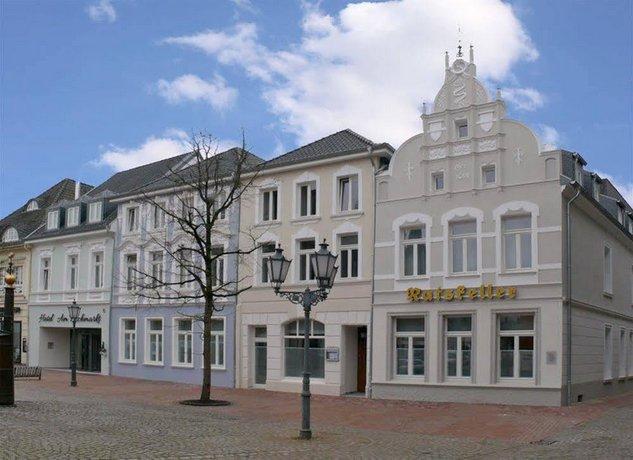 Hotel am Fischmarkt
