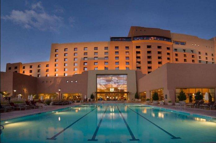 Sandia Casino & Resort